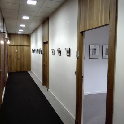 exposition chez OMWave - Montrouge (92)